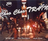 カバーアーティスト|Choo Choo TRAIN