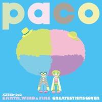 カバーアーティスト|paco
