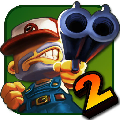 Zombie Wonderland 2: Outta Time! icon