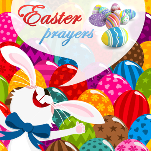 Easter Prayers for Childrens