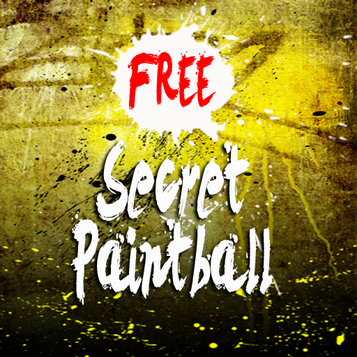 Secret Paintball