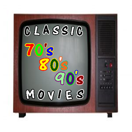 Classic 70's 80's and 90's Movies Trivia - FREE icon