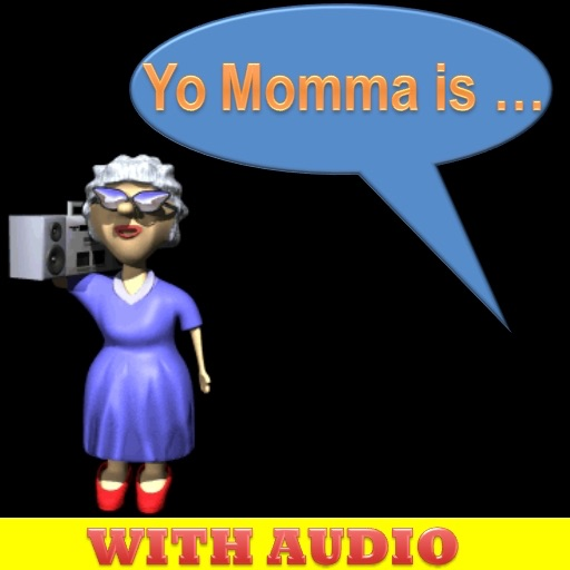 Yo Mamma Is icon