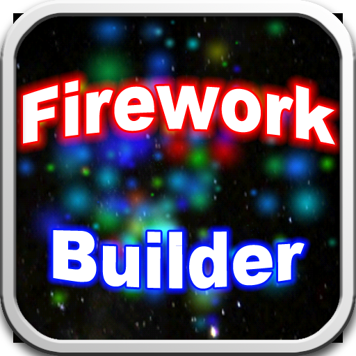 Firework Builder - Light up the night sky