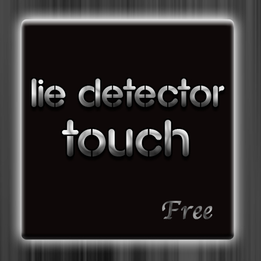 Lie Detector Touch Free