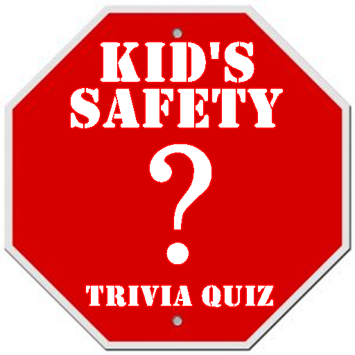 Kids Safety Trivia - FREE