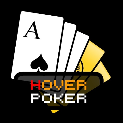 Hover Poker icon