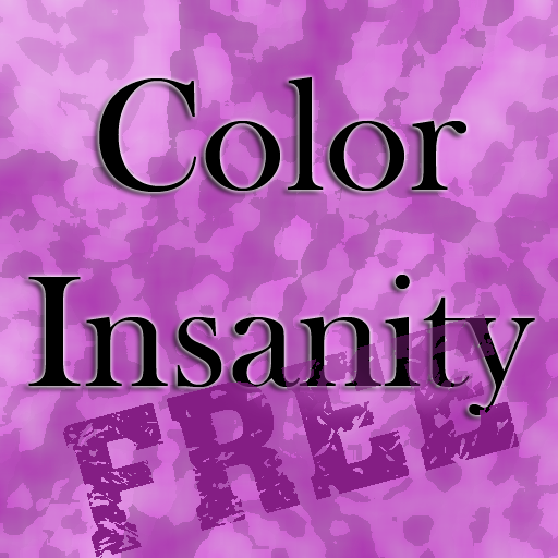 Color Insanity Free icon