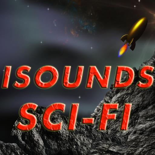 iSounds Sci-Fi HD