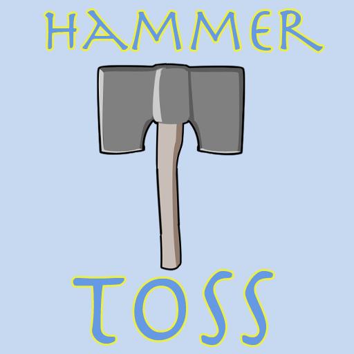 Thor's Hammer Toss