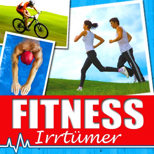 Fitness-Irrtümer - Wie Sie gesund, schlank und fit werden