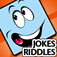Fribble is a fun app of silly book titles, funny books, jokes, unusual roadside attractions in the USA and interesting riddles