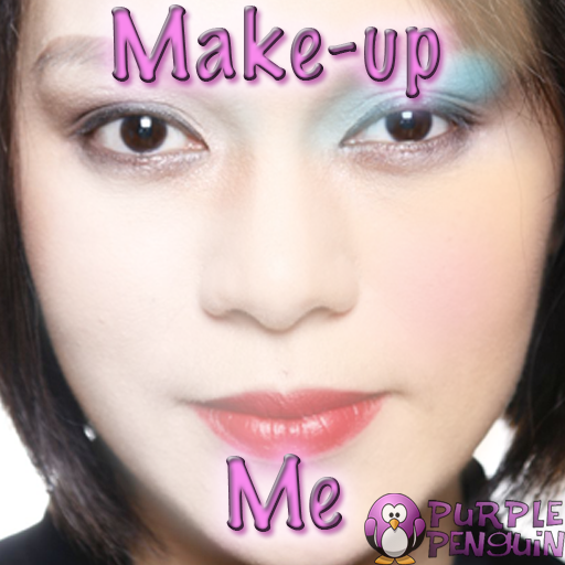 Make-up Me - The Free Cosmetic Photo Booth
