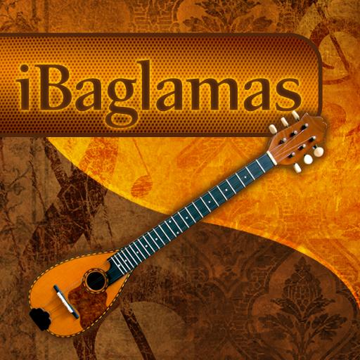 iBaglamas ~ Folk Music Instrument