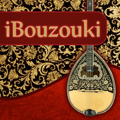 iBouzouki ~ Folk Music Instrument