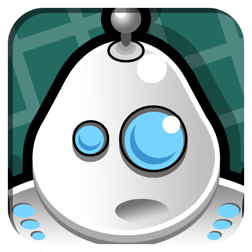 The Minis: Jumpbot