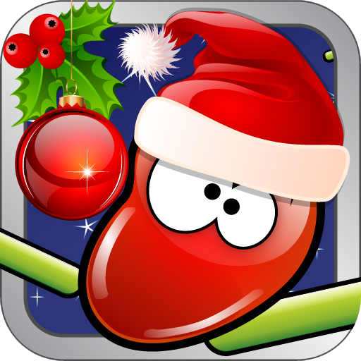 Blobster Christmas Review