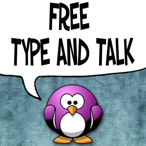 U Type I Talk - FREE