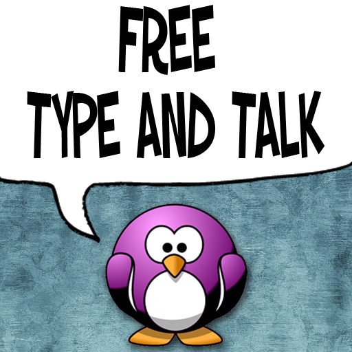 U Type I Talk - FREE icon