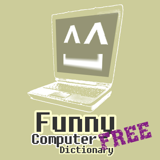 Computer Dictionary Free icon