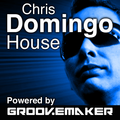 GrooveMaker Chris Domingo House for iPad