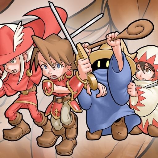 Final Fantasy I BOSS and WALKTHROUGH GUIDE