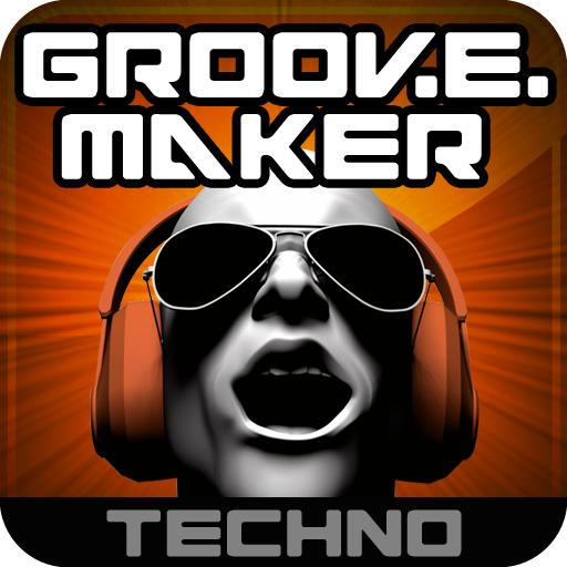 GrooveMaker Techno icon