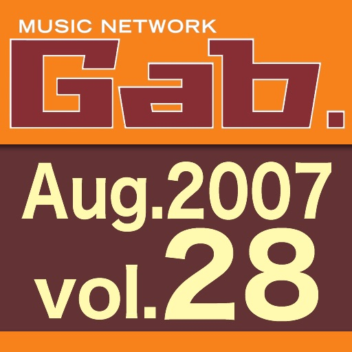 Gab. vol.28 icon