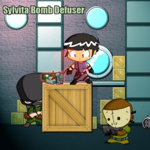 Sylvita Bomb Defuser
