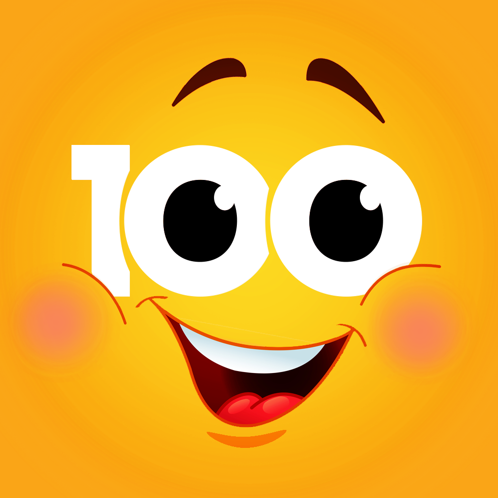100 Emoji Quiz