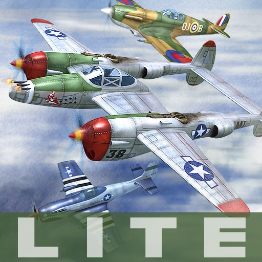 iFighter 1945 Lite