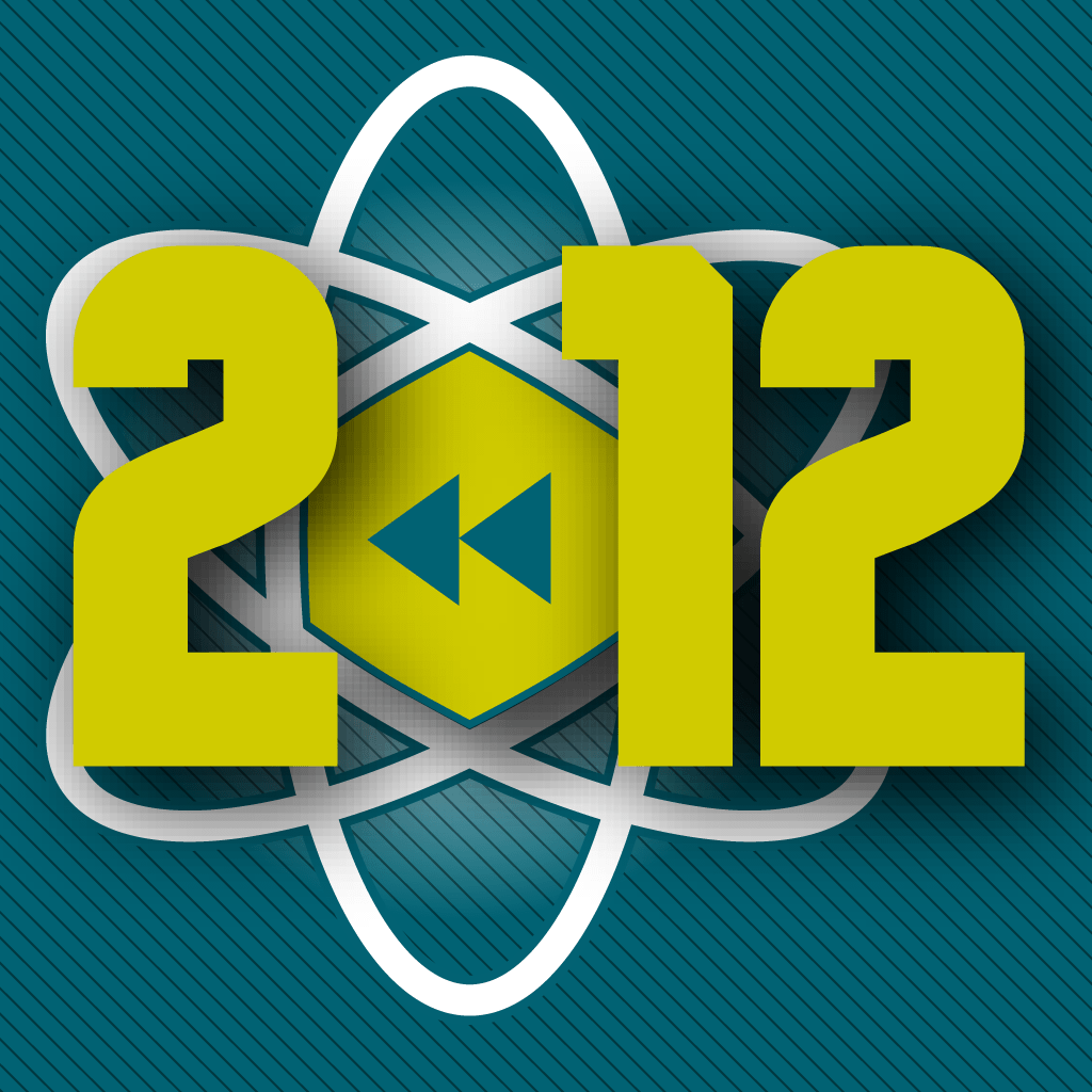 2012 Time Machine