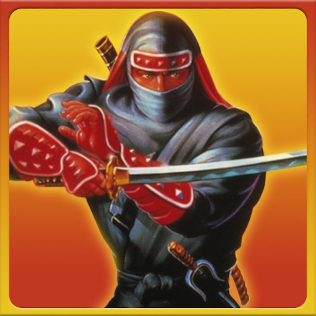 Shinobi III: Return of the Ninja Master icon