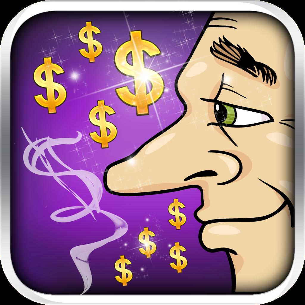 Scratch n' Sniff Adult Fun Game
