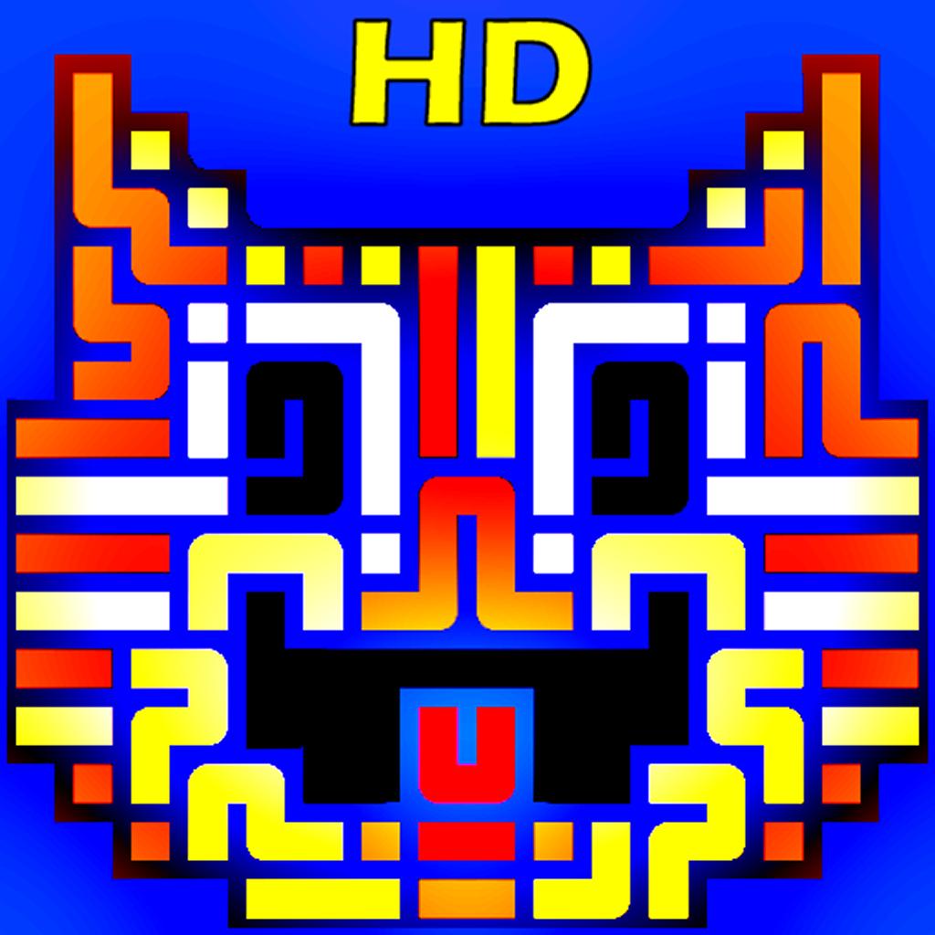 PathPix Laugh HD