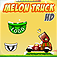 Melon Truck 2 is now available in iTunes AppStore