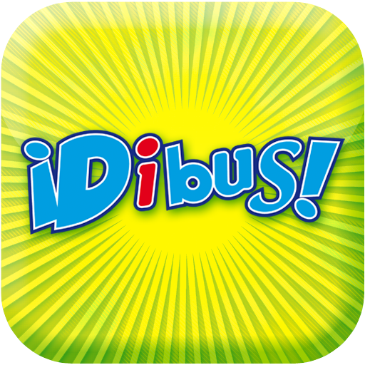 Revista ¡Dibus! icon