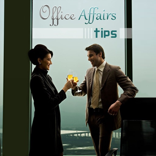 office affairs ideas