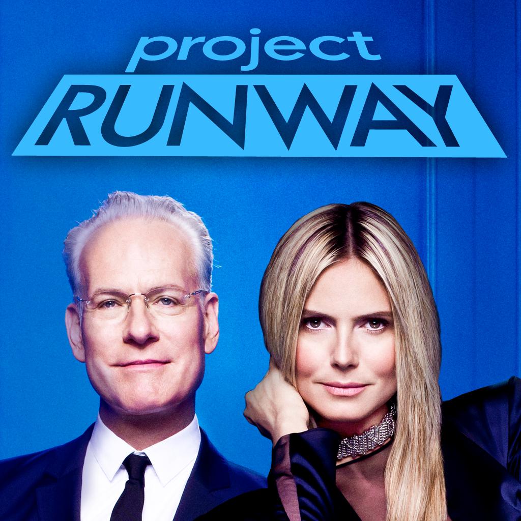 Project Runway Rewind