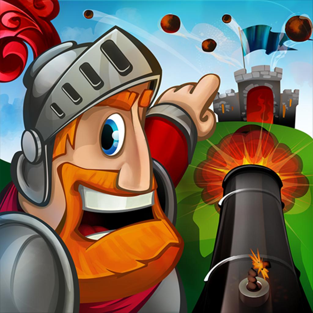 Wars Online - Defend Your Kingdom icon