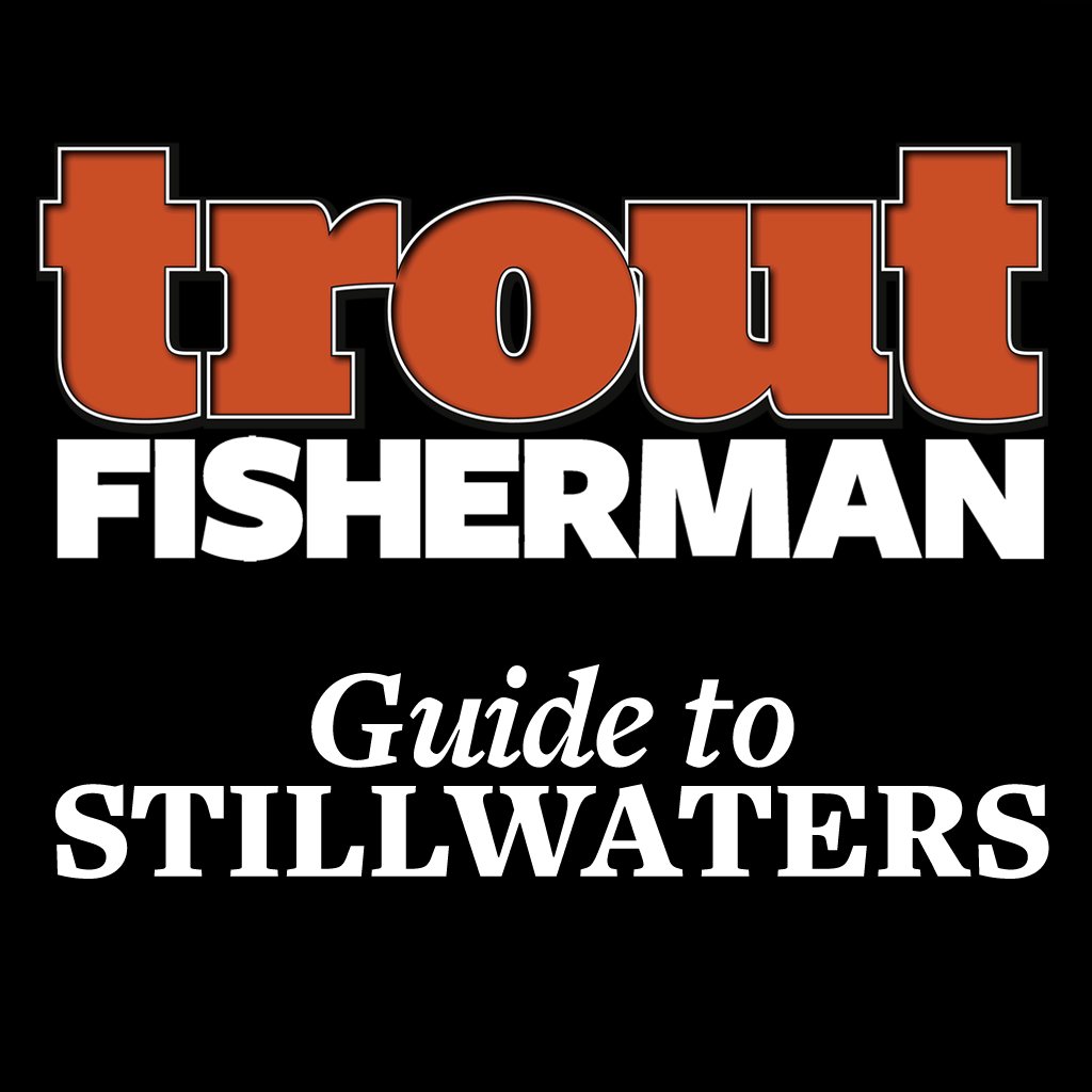 Trout Fisherman: UK Trout Fishery Guide