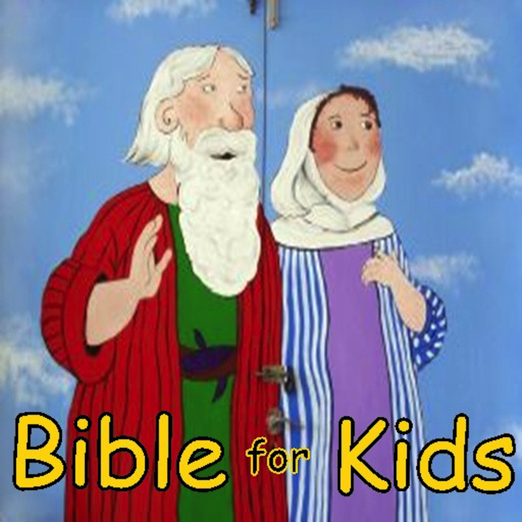 Bible for Kids Trivia - FREE