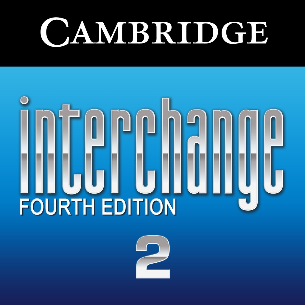 Interchange Fourth Edition, Level 2
