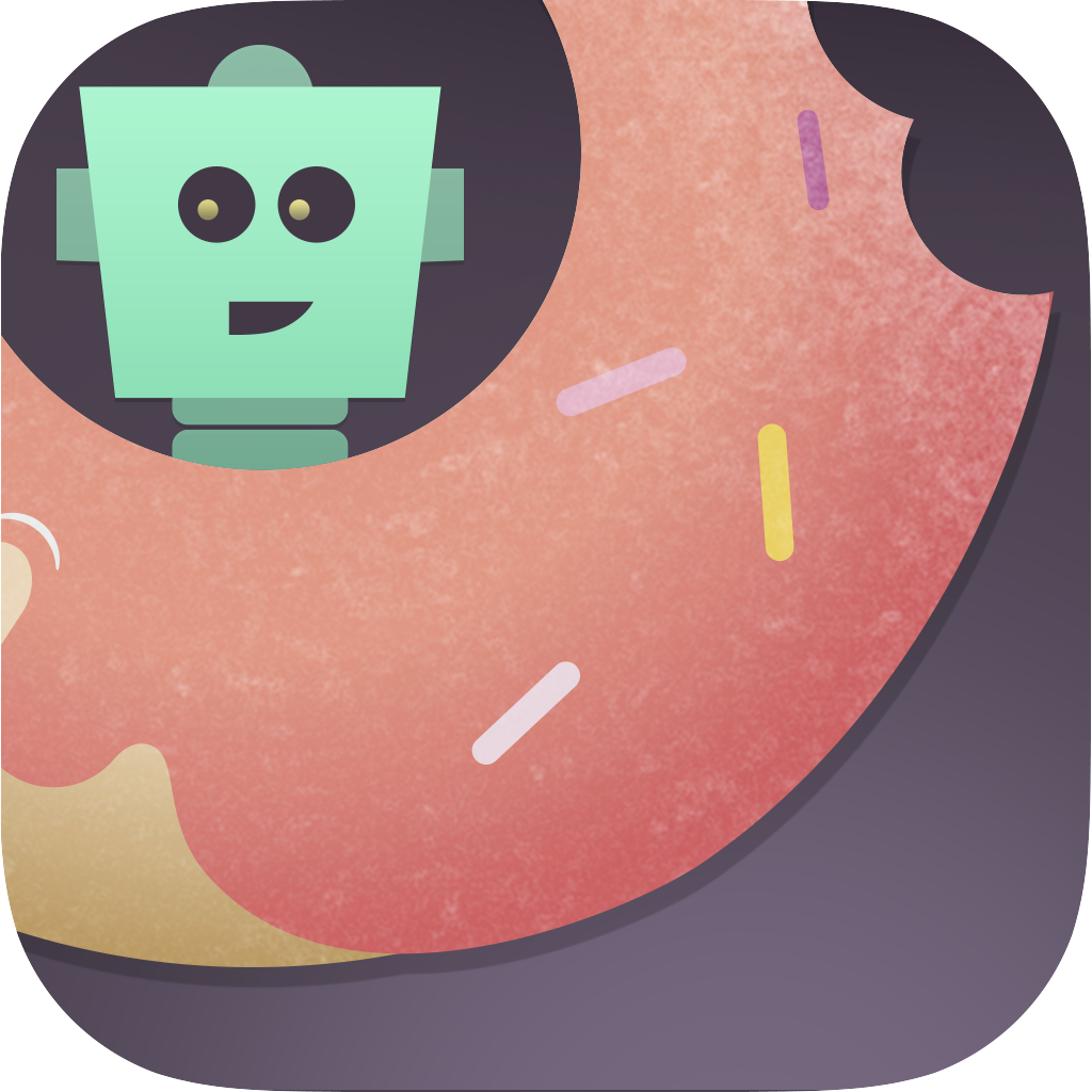 Doughbot - Find Doughnuts Nearby!