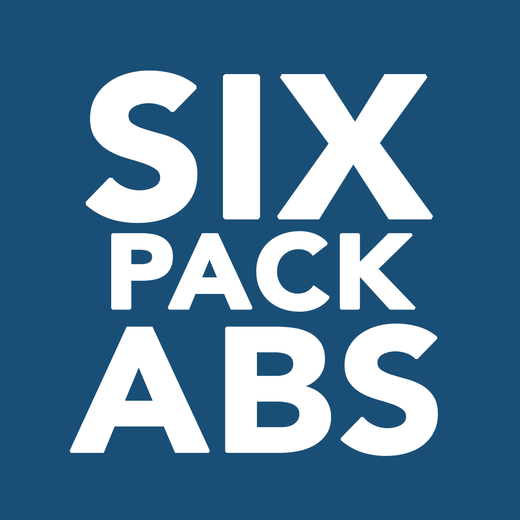 Men's Six Pack Abs | 7 Minute Core Trainer - Get ripped abdominals at home!