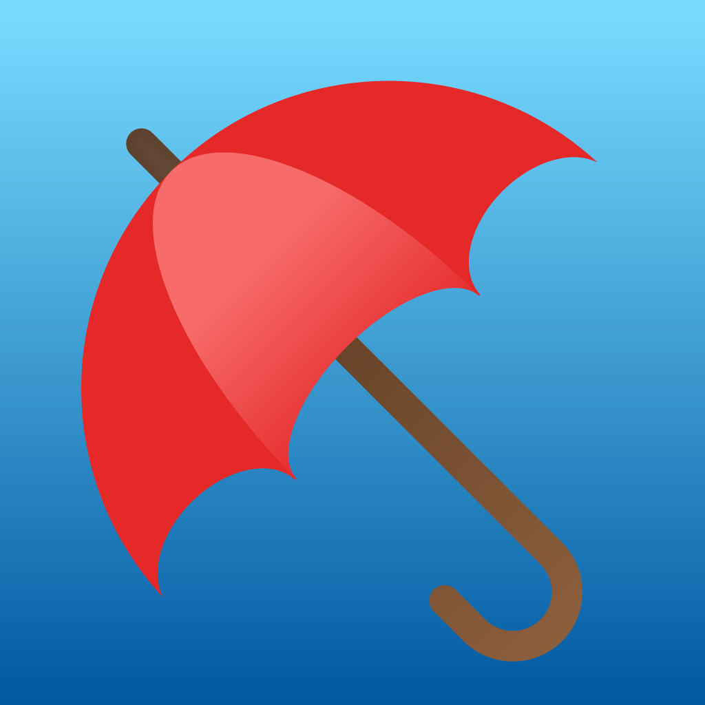 BeWeather 2 - Custom Weather Widget and App