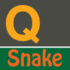 Quickgets Snake - Widget & app of Snake game