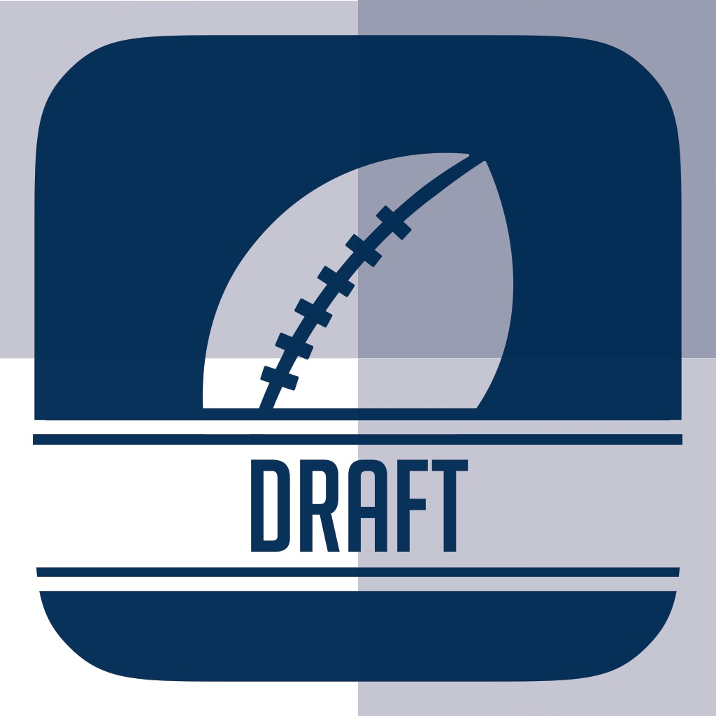 Sportfusion - NFL Draft 2015 News Edition icon
