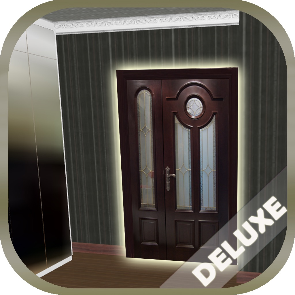 Can You Escape 9 Rooms Deluxe icon