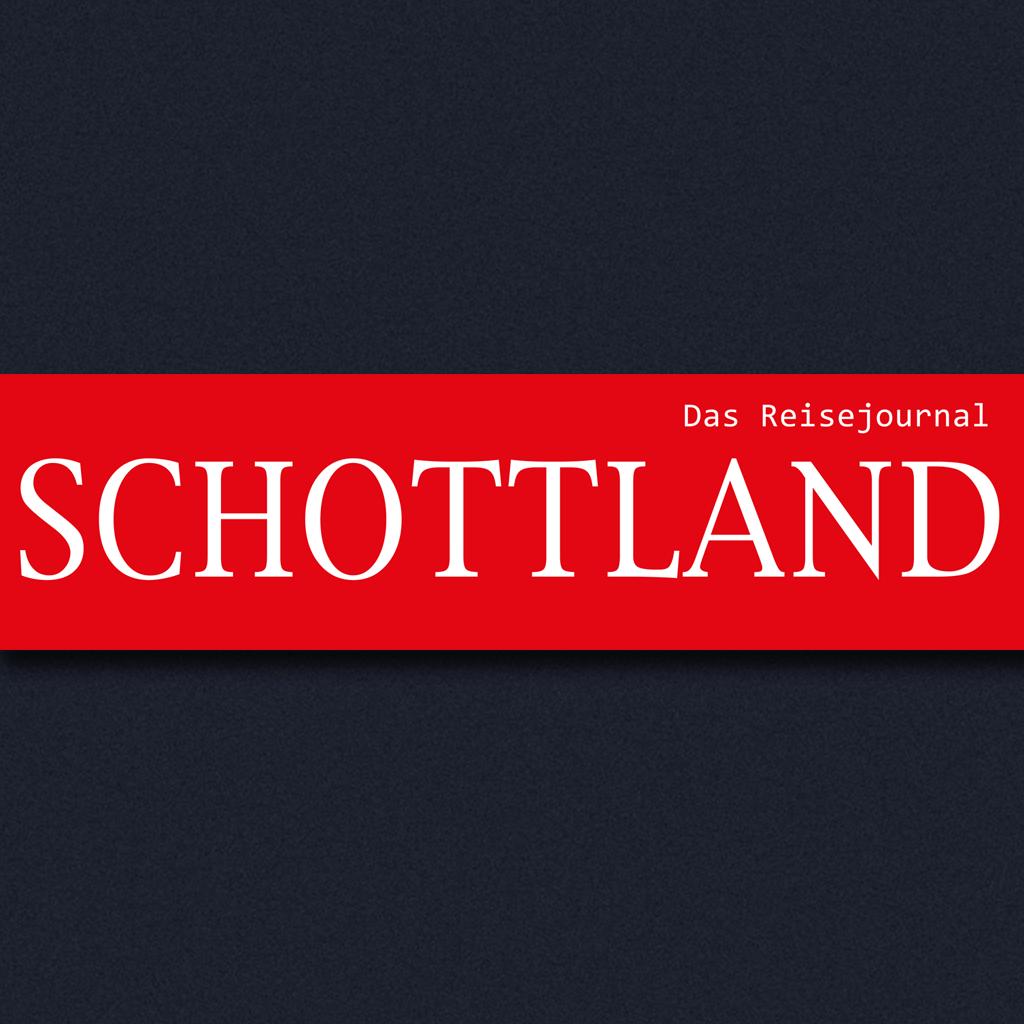 Schottland Das Reisejournal